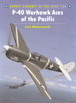 P-40 Warhawk Aces of the Pacific