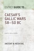 Caesar's Gallic Wars