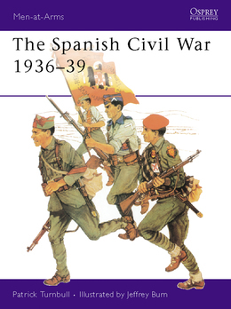 The Spanish Civil War 1936Â?39
