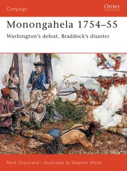 Monongahela 1754Â?55