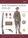 Irish Volunteer Soldier 1913Â?23