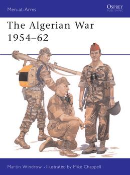 The Algerian War 1954Â?62