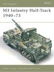 M3 Infantry Half-Track 1940Â?73