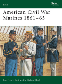 American Civil War Marines 1861Â?65