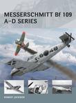Messerschmitt Bf 109 AÂ?D series