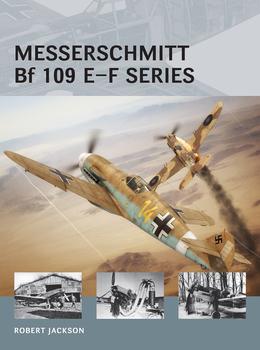Messerschmitt Bf 109 EÂ?F series