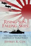 Rising Sun, Falling Skies