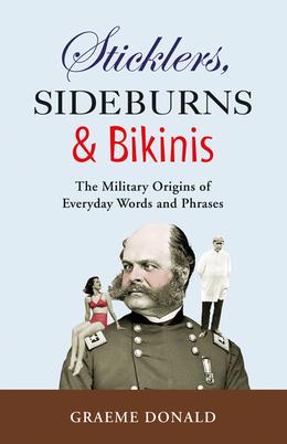 Sticklers, Sideburns and Bikinis