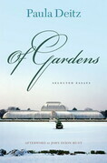 Of Gardens: Selected Essays
