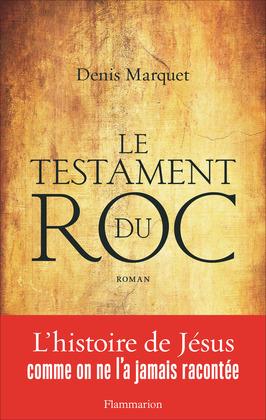 Le Testament du Roc
