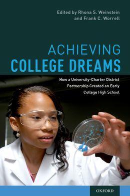 Achieving College Dreams