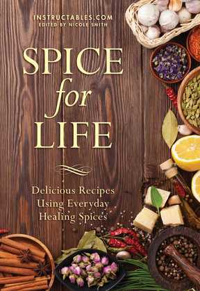 Spice for Life