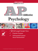 AP Psychology 2017