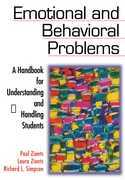 Emotional and Behavioral Problems