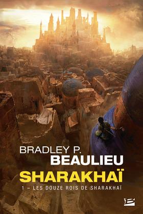 Image de couverture (Les Douze Rois de Sharakhaï)