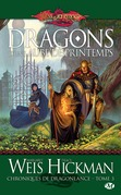 Dragons d'une aube de printemps