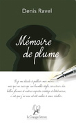 Mémoire de Plume