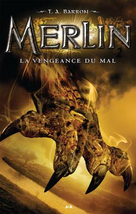 Merlin - La vengeance du mal
