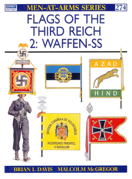 Flags of the Third Reich (2)