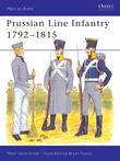 Prussian Line Infantry 1792Â?1815