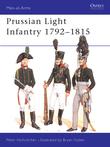 Prussian Light Infantry 1792Â?1815
