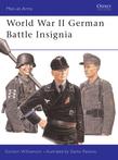 World War II German Battle Insignia
