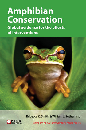 Amphibian Conservation: Global evidence for the effects of interventions