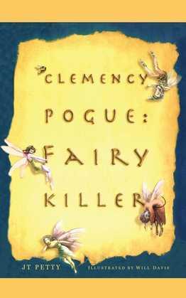 Clemency Pogue
