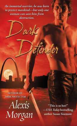 Dark Defender