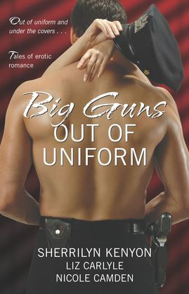 Big Guns Out of Uniform
