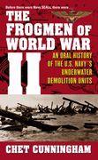 The Frogmen of World War II