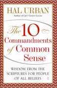 The 10 Commandments of Common Sense