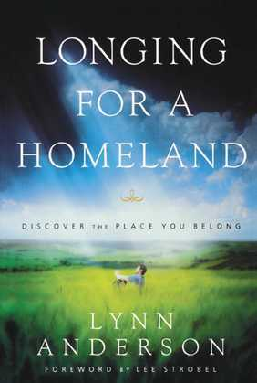 Longing for a Homeland