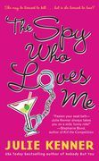 The Spy Who Loves Me