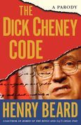The Dick Cheney Code