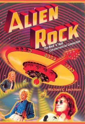 Alien Rock