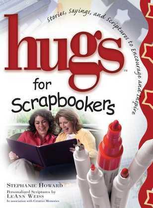 Hugs for Scrapbookers GIFT