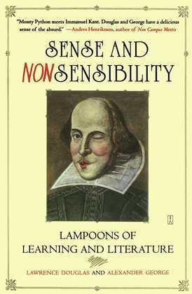 Sense and Nonsensibility