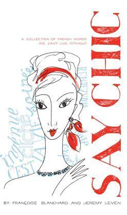 Say Chic