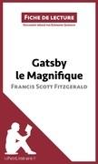 Gatsby le Magnifique de Francis Scott Fitzgerald (Fiche de lecture)