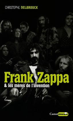 Frank Zappa & les mères de l'invention