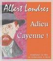 Adieu Cayenne !