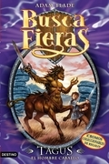 Tagus, el Hombre caballo