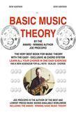 Basic Music Theory By Joe Procopio: The Only Award-Winning Music Theory Book Available Worldwide