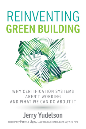Reinventing Green Building