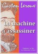 La machine à assassiner