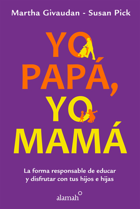 Yo papá, yo mamá