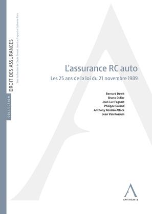 L'assurance R.C. auto