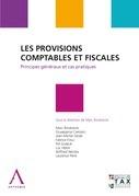 Les provisions comptables et fiscales