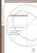 Contrats publics